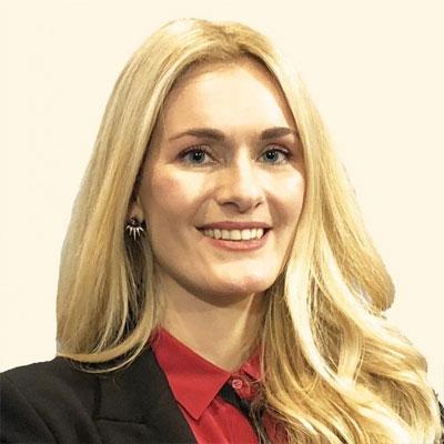 Dr Ana Ranitovic